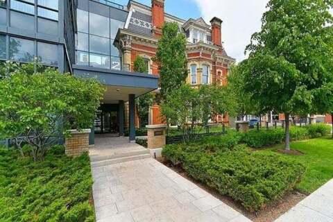 Apartment for rent at 28 Linden St Unit 3109 Toronto Ontario - MLS: C4823698