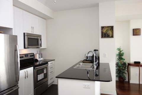 Condo for sale at 4070 Confederation Pkwy Unit 3109 Mississauga Ontario - MLS: W4740710
