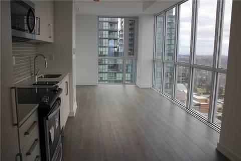 Apartment for rent at 5180 Yonge St Unit 3109 Toronto Ontario - MLS: C4425119