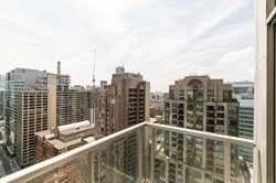 Apartment for rent at 763 Bay St Unit 3109 Toronto Ontario - MLS: C4918767