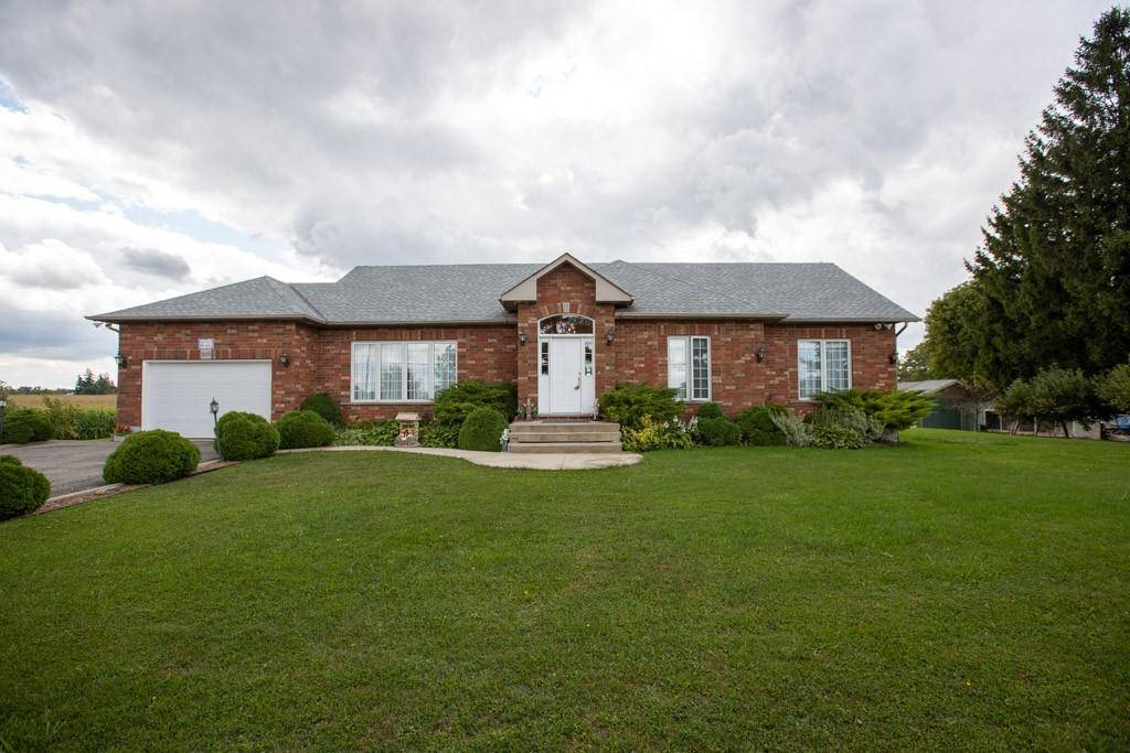House for sale at 3109 Golf Club Rd Glanbrook Ontario - MLS: H4063089
