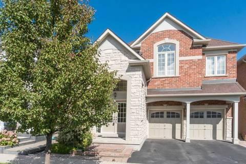 House for sale at 3109 Hedges Dr Burlington Ontario - MLS: W4606683
