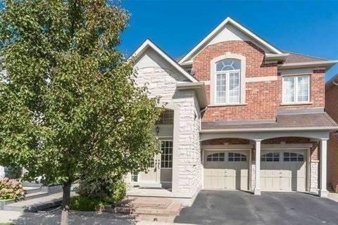 House for sale at 3109 Hedges Dr Burlington Ontario - MLS: W4677518