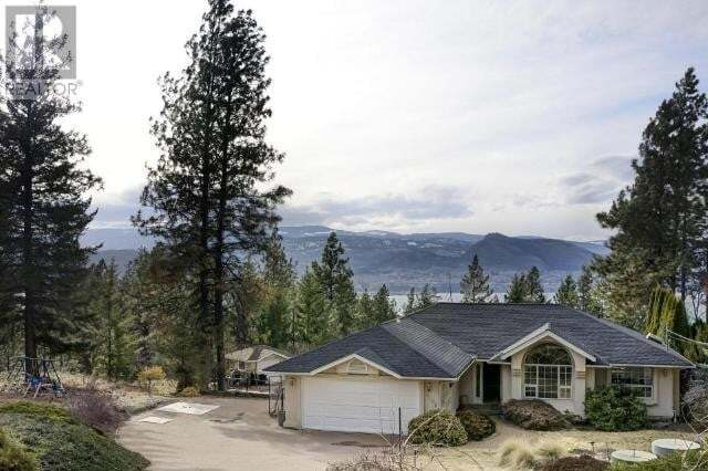 House for sale at 3109 Juniper Dr Naramata British Columbia - MLS: 182650