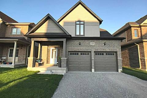 House for sale at 3109 Monarch Dr Orillia Ontario - MLS: S4571360