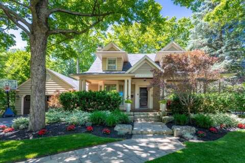 House for sale at 3109 Woodland Park Dr Burlington Ontario - MLS: W4799254