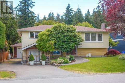 House for sale at 3109 Woodpark Dr Victoria British Columbia - MLS: 411942