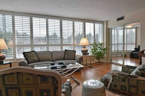 Condo for sale at 1 Clark Ave Unit 311 Vaughan Ontario - MLS: N4729122