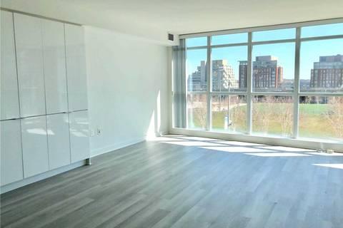 Apartment for rent at 10 Capreol Ct Unit #311 Toronto Ontario - MLS: C4736466