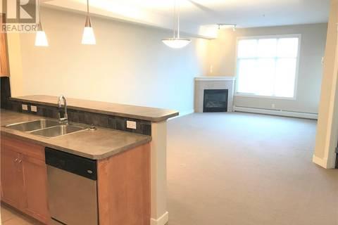 Condo for sale at 100 Lakeway Blvd Unit 311 Sylvan Lake Alberta - MLS: ca0153811