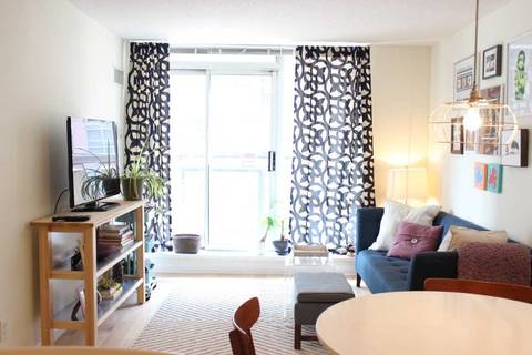 Apartment for rent at 1000 King St Unit 311 Toronto Ontario - MLS: C4520725