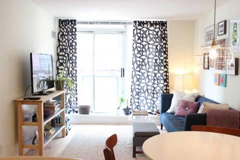 Apartment for rent at 1000 King St Unit 311 Toronto Ontario - MLS: C4520725