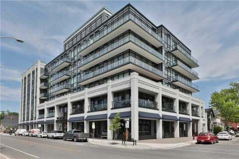 Home for sale at 101 Locke St Unit 311 Hamilton Ontario - MLS: X4803259