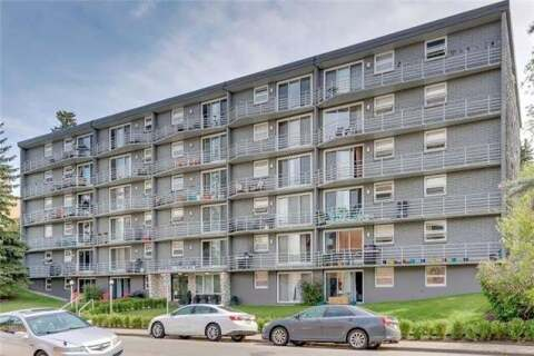 Condo for sale at 1027 Cameron Ave Southwest Unit 311 Calgary Alberta - MLS: C4299703