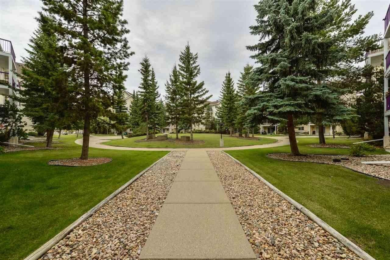 Condo for sale at 10636 120 St NW Unit 311 Edmonton Alberta - MLS: E4213182