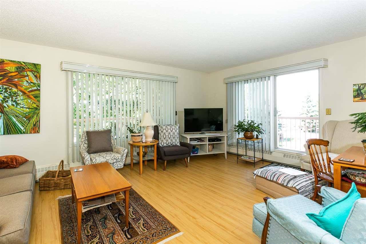Condo for sale at 10945 21 Ave Nw Unit 311 Edmonton Alberta - MLS: E4173061