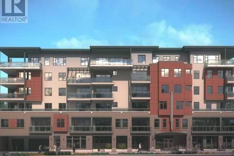 Condo for sale at 110 Ellis St Unit 311 Penticton British Columbia - MLS: 179231