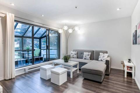 Condo for sale at 1106 Pacific St Unit 311 Vancouver British Columbia - MLS: R2433439