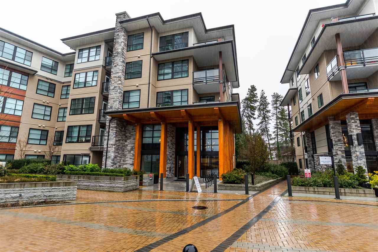 Sold: 311 - 1151 Windsor Mews, Coquitlam, BC