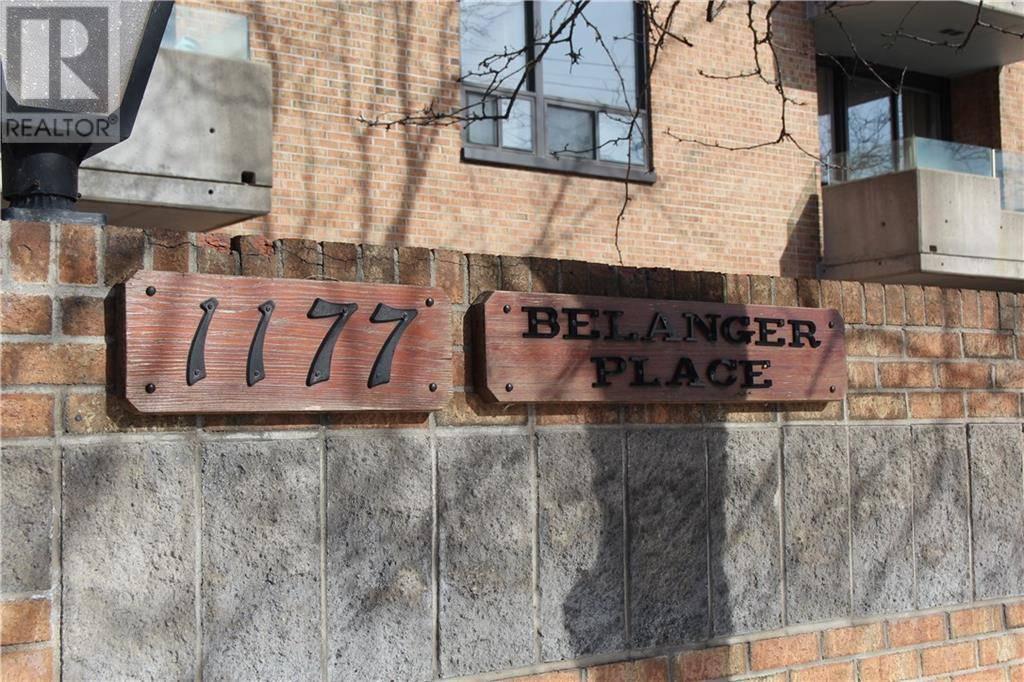 Apartment for rent at 1177 Belanger Ave Unit 311 Ottawa Ontario - MLS: 1176254