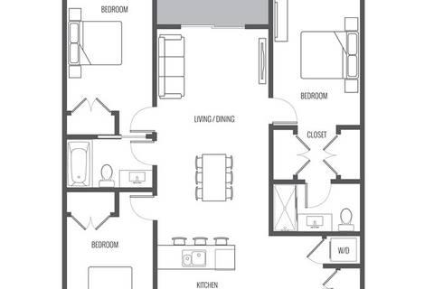 Condo for sale at 12320 222 St Unit 311 Maple Ridge British Columbia - MLS: R2451656