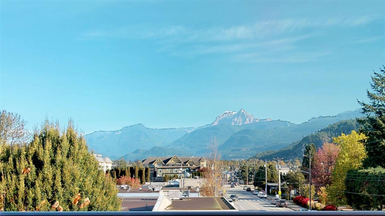 Buliding: 1336 Main Street, Squamish, BC