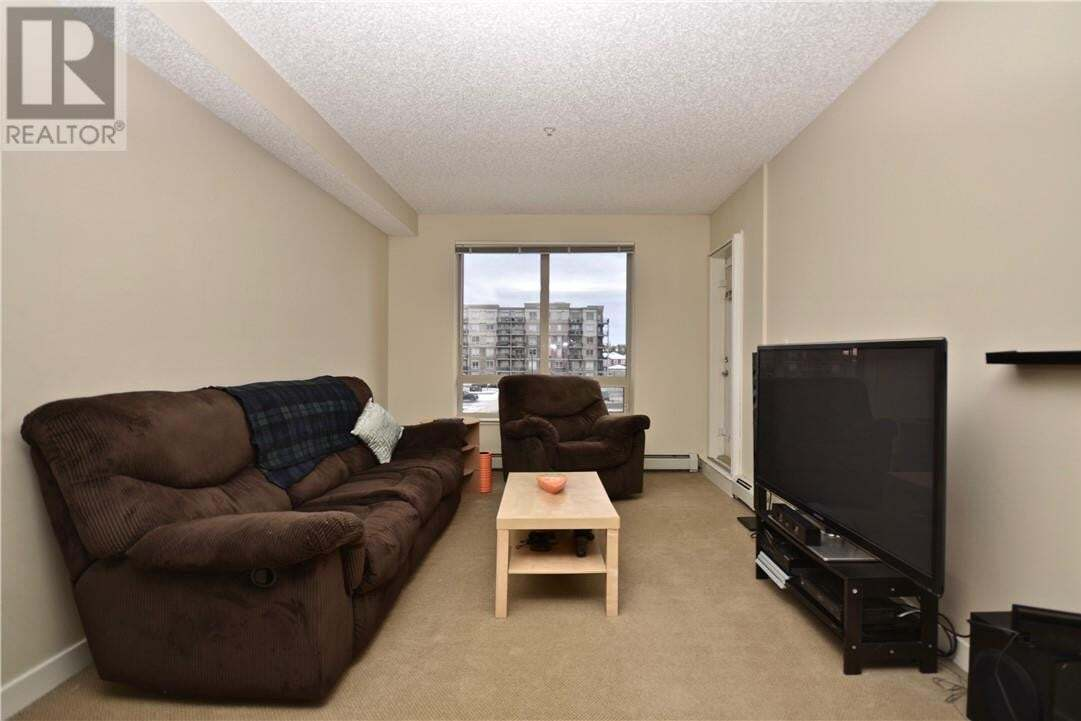 Condo for sale at 136 Sandpiper Rd Unit 311 Fort Mcmurray Alberta - MLS: fm0186571