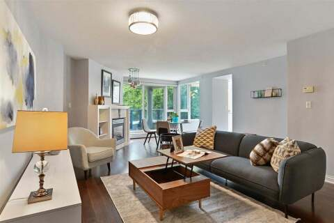 Condo for sale at 1383 Marinaside Cres Unit 311 Vancouver British Columbia - MLS: R2486981
