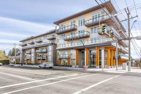 Condo for sale at 14022 North Bluff Rd Unit 311 White Rock British Columbia - MLS: R2450376