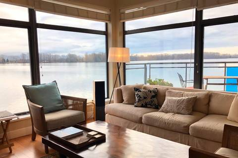 Condo for sale at 14100 Riverport Wy Unit 311 Richmond British Columbia - MLS: R2422817