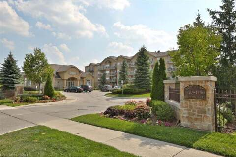 Home for sale at 1450 Bishops Gt Unit 311 Oakville Ontario - MLS: 40017874