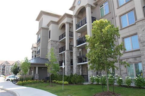 Apartment for rent at 1450 Main St Unit 311 Milton Ontario - MLS: W4514096