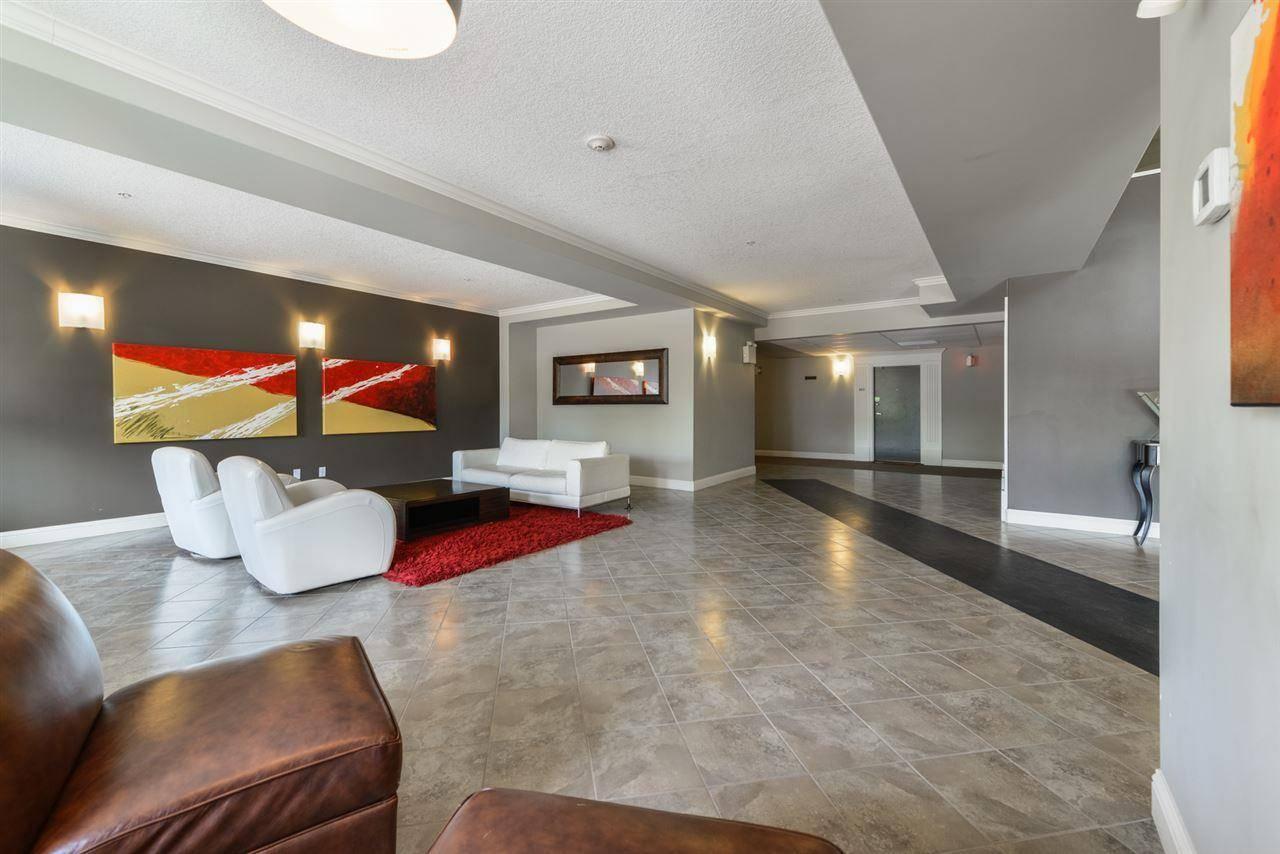 Condo for sale at 14608 125 St Nw Unit 311 Edmonton Alberta - MLS: E4172808