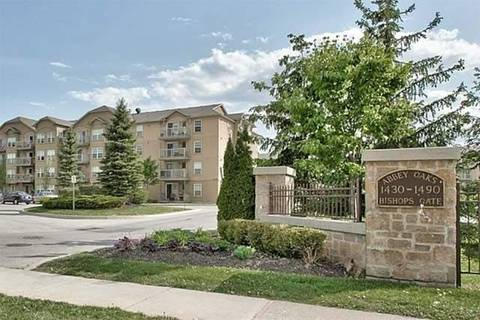 Condo for sale at 1470 Bishops Gate Abbey Unit 311 Oakville Ontario - MLS: W4682538