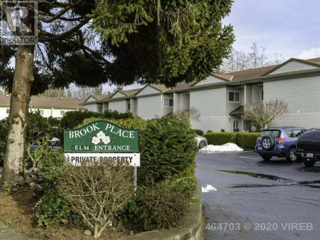 Townhouse for sale at 1537 Noel Ave Unit 311 Comox British Columbia - MLS: 464703