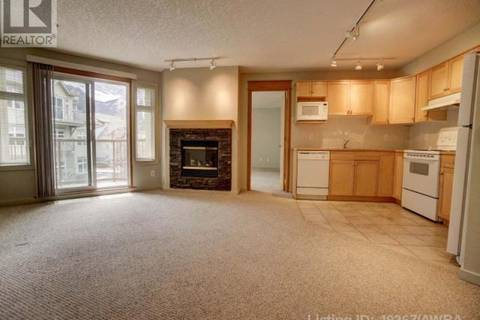 Condo for sale at 160 Kananaskis Wy Unit 311 Canmore Alberta - MLS: 49267