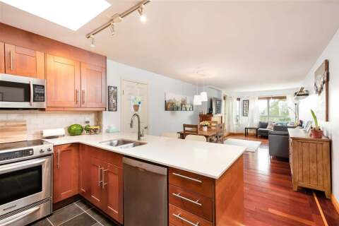 Condo for sale at 1707 Charles St Unit 311 Vancouver British Columbia - MLS: R2500124