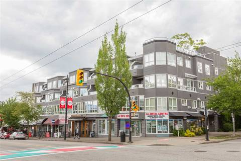Townhouse for sale at 1707 Charles St Unit 311 Vancouver British Columbia - MLS: R2378475