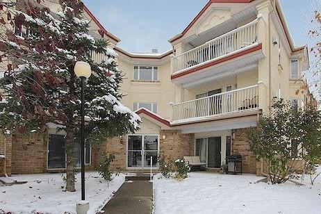 Condo for sale at 1715 35 St Southeast Unit 311 Calgary Alberta - MLS: C4296323