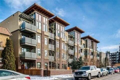 Condo for sale at 1720 10 St Southwest Unit 311 Calgary Alberta - MLS: C4294431