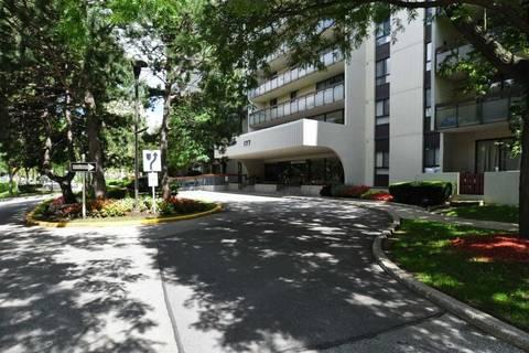 Apartment for rent at 177 Linus Rd Unit 311 Toronto Ontario - MLS: C4549787