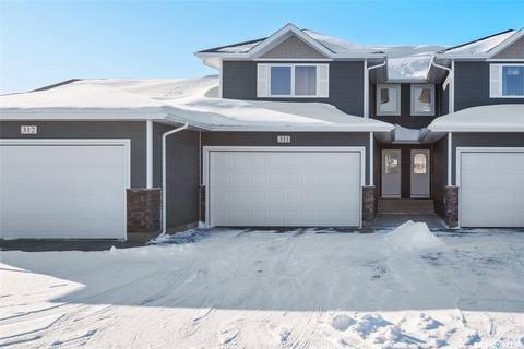Townhouse for sale at 1851 Pederson Dr Unit 311 Prince Albert Saskatchewan - MLS: SK799566