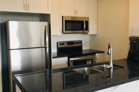 Residential property for sale at 2 Adam Sellers St Unit 311 Markham Ontario - MLS: N4459024
