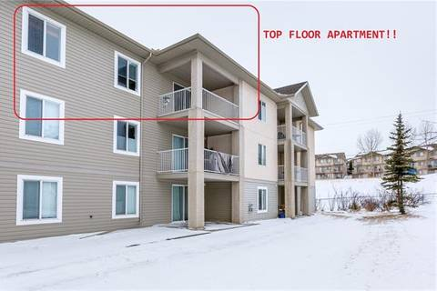 Condo for sale at 2000 Citadel Meadow Point(e) Northwest Unit 311 Calgary Alberta - MLS: C4284845