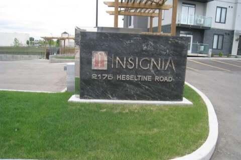 Condo for sale at 2175 Heseltine Rd Unit 311 Regina Saskatchewan - MLS: SK808664