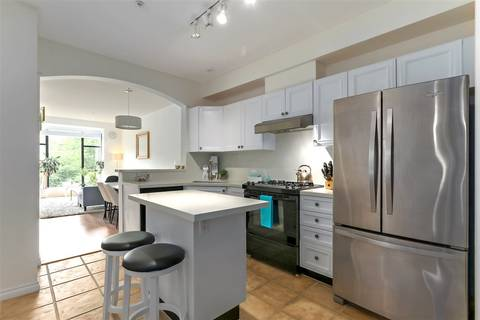 Condo for sale at 2175 Salal Dr Unit 311 Vancouver British Columbia - MLS: R2374653