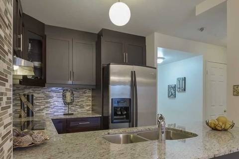 Condo for sale at 2177 Burnhamthorpe Rd Unit 311 Mississauga Ontario - MLS: W4419409