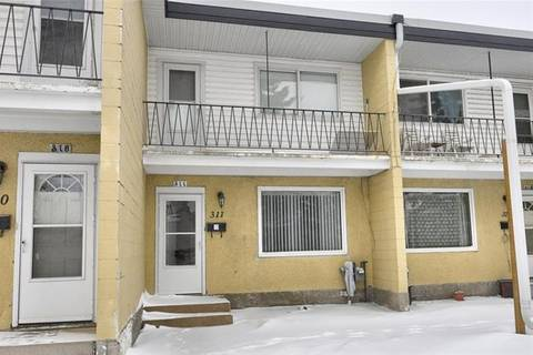 Townhouse for sale at 2211 19 St Northeast Unit 311 Calgary Alberta - MLS: C4290914