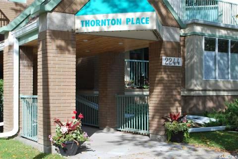 Condo for sale at 2244 Smith St Unit 311 Regina Saskatchewan - MLS: SK789747