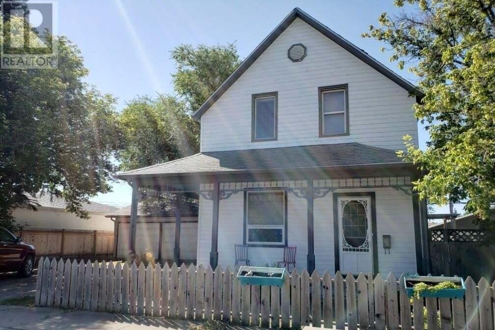 House for sale at 311 22nd St Battleford Saskatchewan - MLS: SK819654